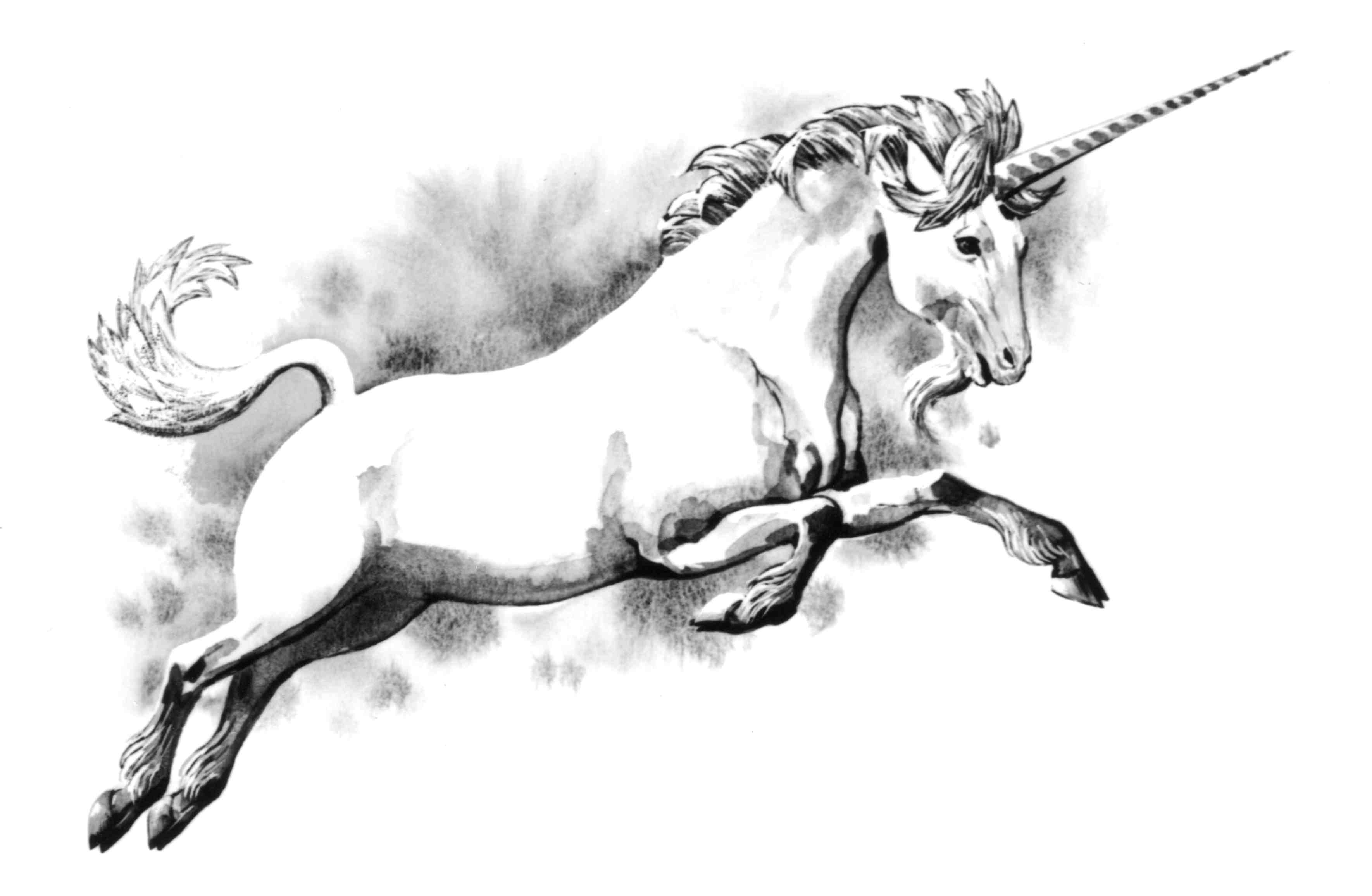crispr unicorn u0027 evokes startup biotech or mythical beast the niche