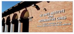 UC Davis Stem Cell Center