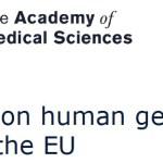 Scoop on this week's Paris human gene editing/genetic modification meetings