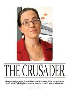 Theresa Deisher