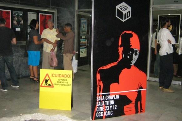 Archivos IPS Cuba