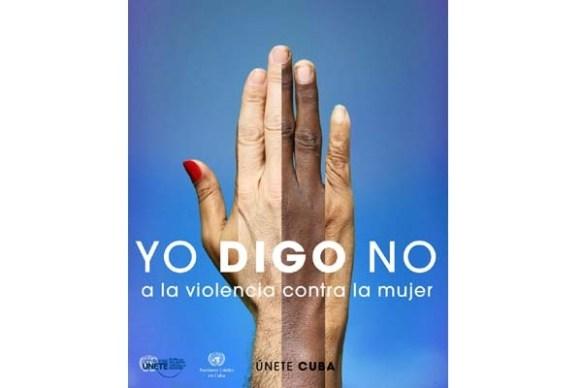 Campaña del Secretario General de Naciones Unidas en Cuba