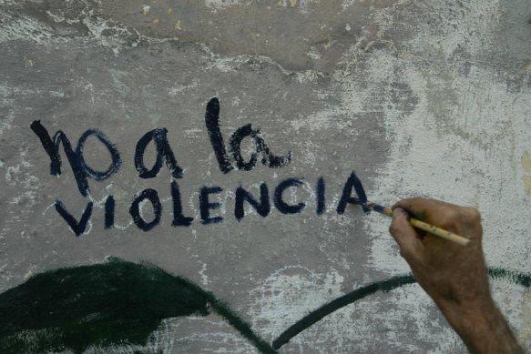 campaña por no violencia género cuba