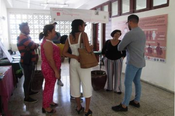 proyecto afroatenas contra violencia de género