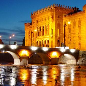 Sarajevo Symposium