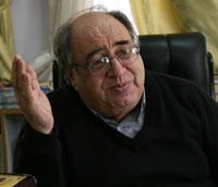Отец Мануел Мусалам