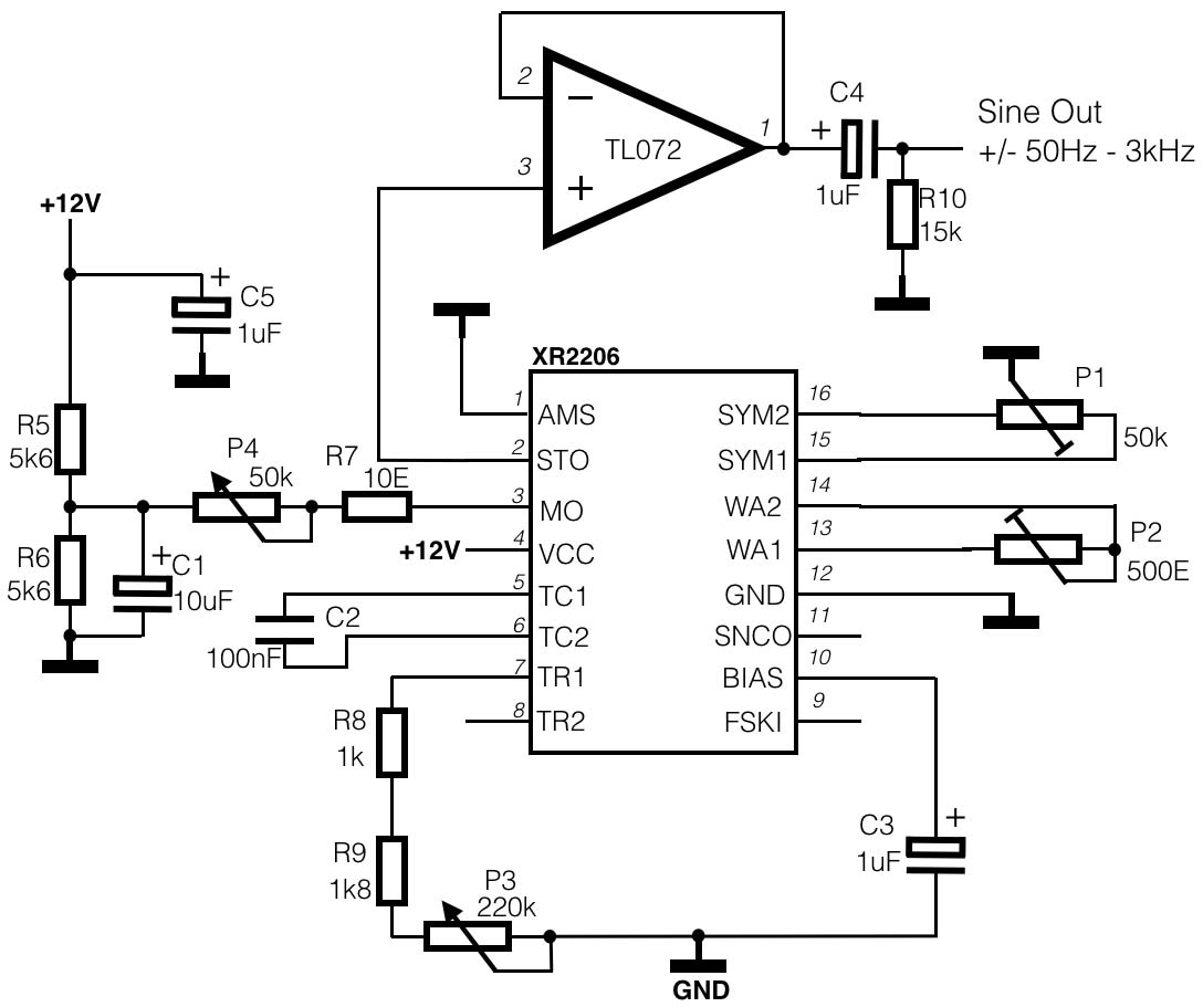 Simple Oscillators Technology For Art And Education