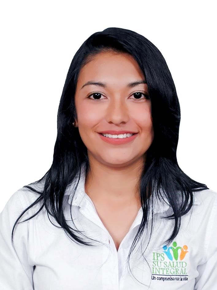 Maria Alejandra Argumedo Otero