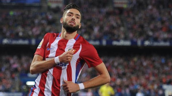 Atletico Madrid sign a final contract with Carrasco