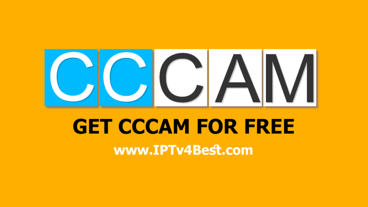 Code CCCAM M3u Daily IPTv Free Server Playlist By IPTv4Best