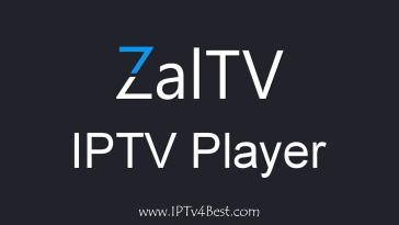 Zaltv Code M3u Daily IPTv Free Server Playlist By IPTv4Best