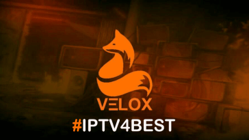 Velox Box + Premium Activation IPTV APK By IPTV4BEST