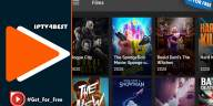 Freeflix HQ APK Best IPTv App Download Latest Version By IPTV4BEST