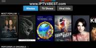 Popcornflix™ APK Tv For Android Latest Version By IPTV4BEST.Com