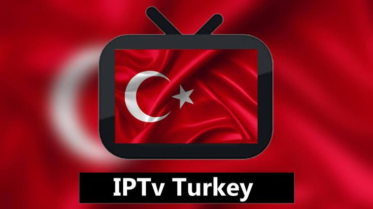 IPTV Turkey By IPTv4Everyday.com