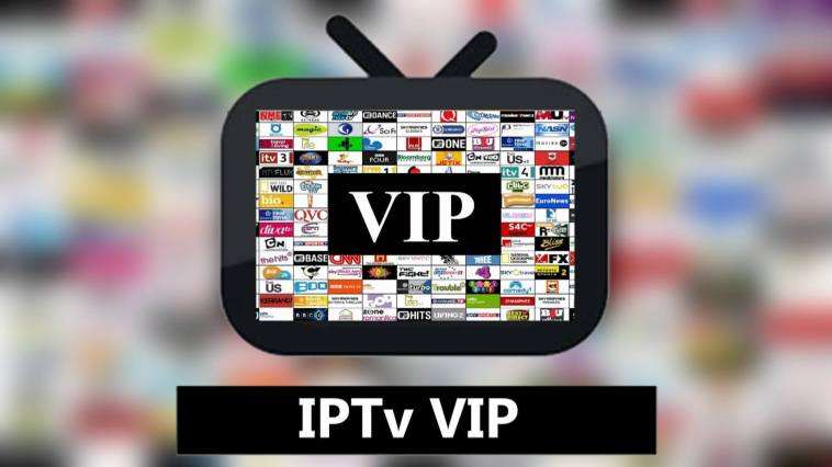 IPTV VIP By IPTv4Everyday.com