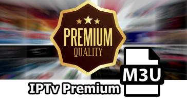 IPTV Premium M3u Playlist Updated 2021🔥 IPTv4Everyday.com