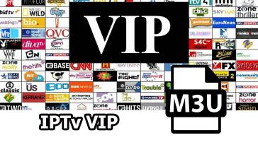 IPTv VIP M3u Daily Free Updated 2021 🔥 IPTv4Everyday.com