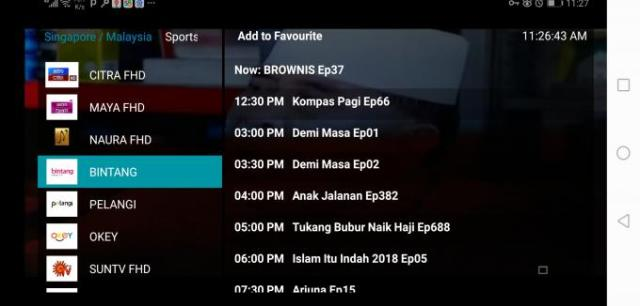 MyIPTV 4K - 3 months subscription
