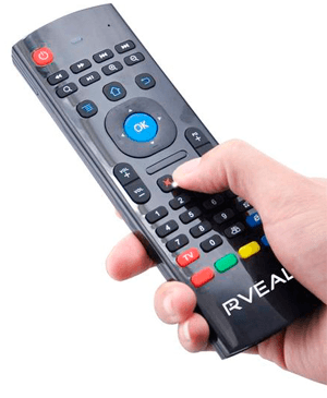Rveal Air Mouse