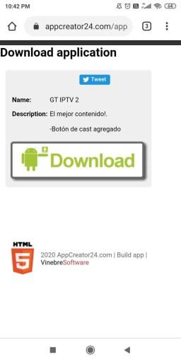 GT IPTV