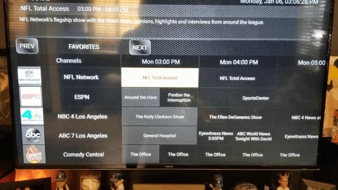 Ology TV IPTV