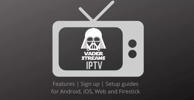 Vander IPTV