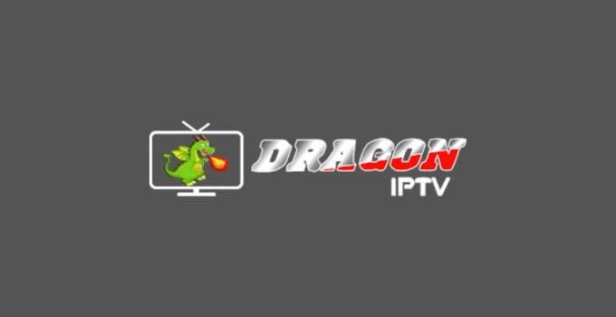 Dragon IPTV