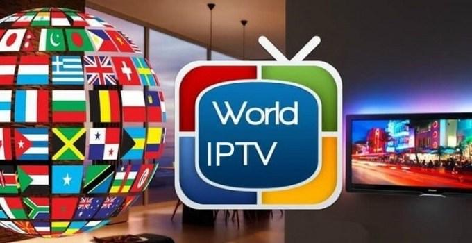 IPTV World