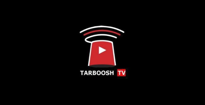 Tarboosh IPTV
