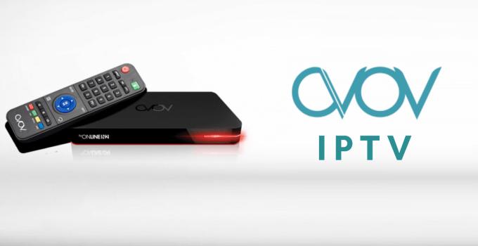 Avov IPTV