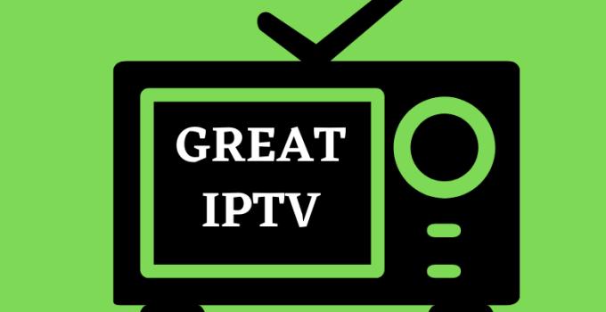 Great IPTV