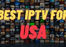 Best IPTV For USA