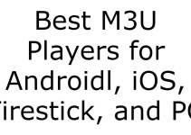 M3U Players
