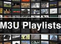 M3U Playlists