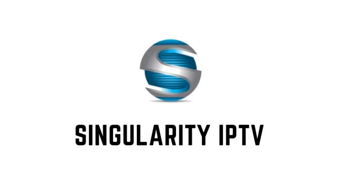 Singularity IPTV