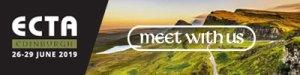Meet IP Twins at the  38th ECTA Annual Conference in Edinburgh @ Edinburgh