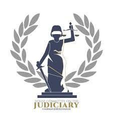 Logo of the Judiciary Committee of the House of Representatives