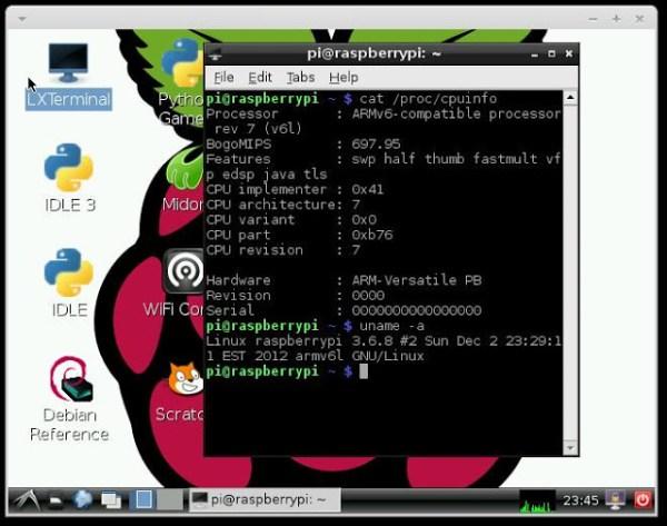 """Raspbian - Tras un """"apt-get upgrade"""" aparece el mensaje ..."""