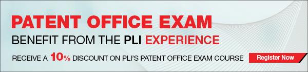 PLI Patent Bar