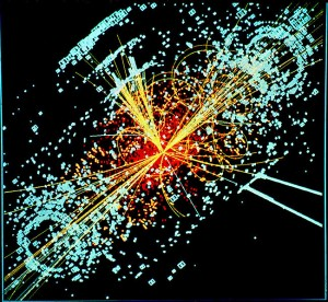 CMS Higgs event