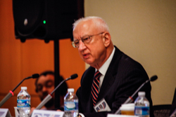 Chief Judge Paul Michel (ret.)