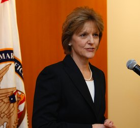 Peggy Focarino