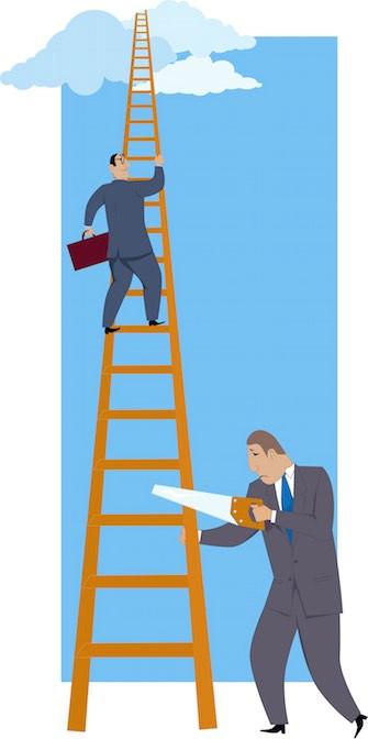 ladder-sabotage
