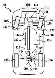 regenerative brake