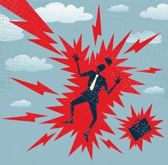 businessman-shock-lightening