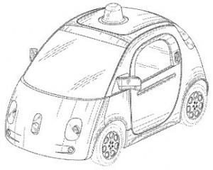 vehicle exterior