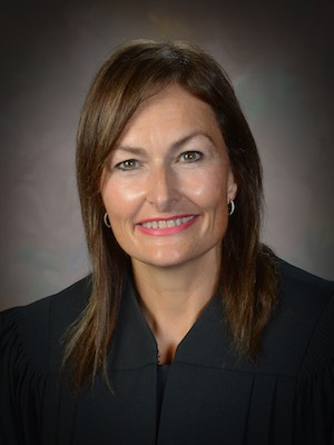Judge Kara Stoll wrote the opinion of the Court. PTAB Overturned on Critically of Broadened Claim Term in Reissue