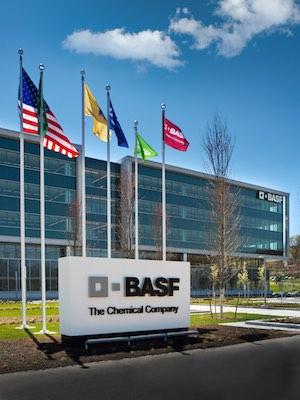 BASF-headquarters