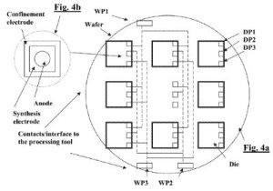 gel-based bio chip
